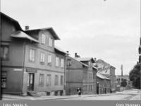 Sverres gate 17 - 25 (1931)