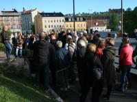 Byvandring på Galgeberg (2013)