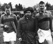 Bruno, Steffen og Henger'n på 1960-tallet