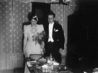 Mor og fars bryllup