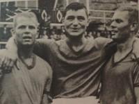 Kampeguttene Bruno, Lille Petter'n og Henger'n