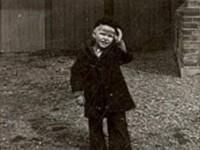 Yngvar i parken (1935)