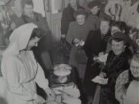 Allums melkebutikk i Bøgata
