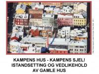 Kampens hus - Kampens sjel!