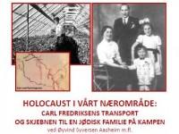 Holocaust i vårt nærområde