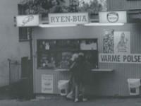 Ryen-Bua i Normannsgata (2000)