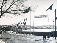 Jordal Amfi 1958.