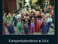 Kalender 2014 Forside