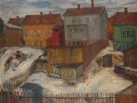 Kampen og Svarstad