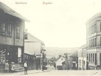 Bøgata Gulldahl Postkort