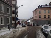 Bøgata jan 2014