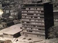 Tøyen Fritidsklubb 1972