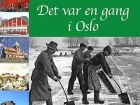 Det var en gang i Oslo, forside