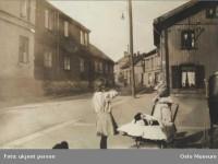 Hølandsgata 1910