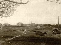 Ensjødalen 1915