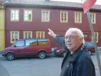 Knut Nielsen 2007
