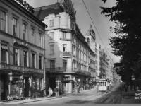 Kampentrikken ved Cecilhjørnet 1939 Byarkivet