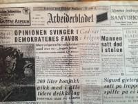 Arbeiderbladet
