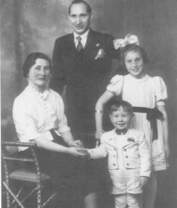 Familien Claes