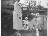 Kampen park 1961