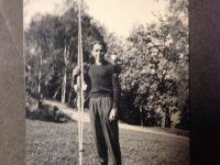 Knut N 17.mai 1950