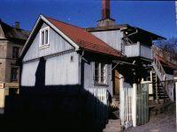 Bøgata 7